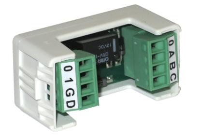 Релейный модуль для автоматических дверей CAME