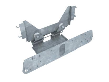 Кронштейн для установки радара для дверей
